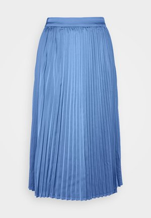 SENTA SKIRT - A-line skirt - gray blue