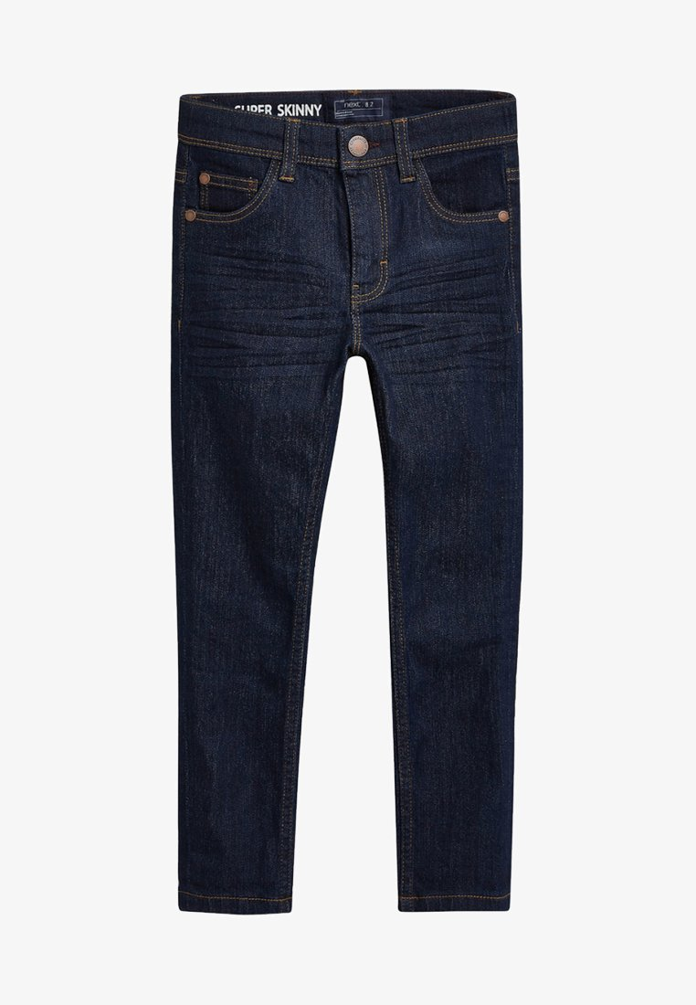 Next - Jeans Skinny Fit - blue black denim