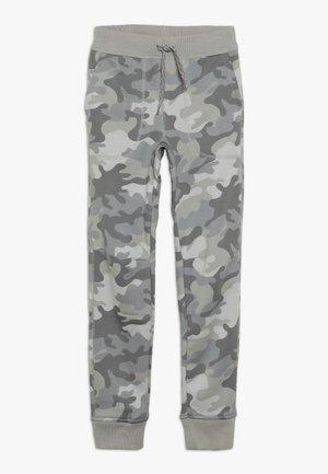 BOY SLOUCH  - Træningsbukser - grey
