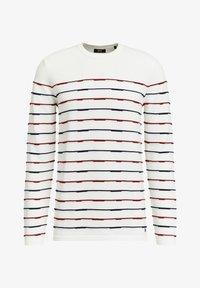 WE Fashion - Sweatshirt - white - 5