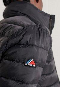 Superdry - FUJI  - Winter jacket - black - 3