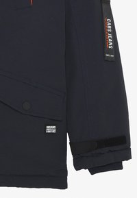 Cars Jeans - KIDS STORROW - Winterjas - navy - 2
