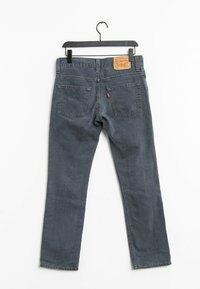 Levi's® - Džíny Straight Fit - grey - 1
