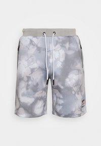 Ellesse - ALVESO SHORT - Sports shorts - grey - 4