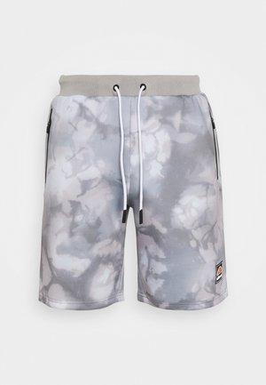 ALVESO SHORT - Sports shorts - grey