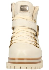 Scapa - Platform ankle boots - ghiaccio - 5