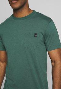 Black Diamond - CRAG - Print T-shirt - raging sea - 5