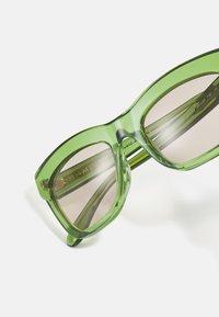 VOGUE Eyewear - MARBELLA - Zonnebril - transparent green - 3