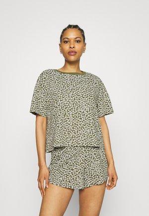 TOVA  - Pyjama set - khaki