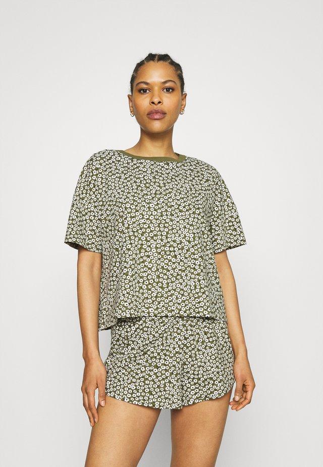 TOVA  - Pyjama - khaki
