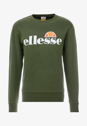 SUCCISO - Sweatshirt - khaki