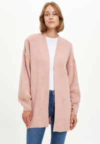 DeFacto - Cardigan - pink - 0