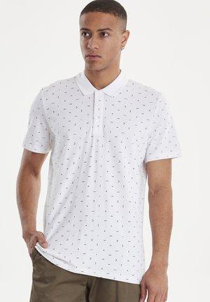 CFTORBEN - Poloshirt - bright white