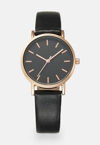 Even&Odd - Watch - black - 0