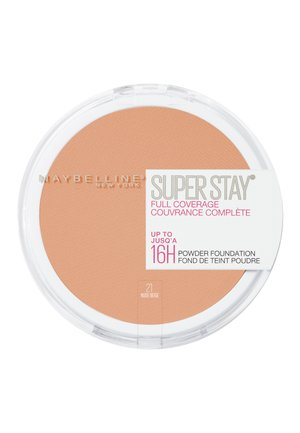 SUPERSTAY 24H PUDER - Pudder - 21 nude