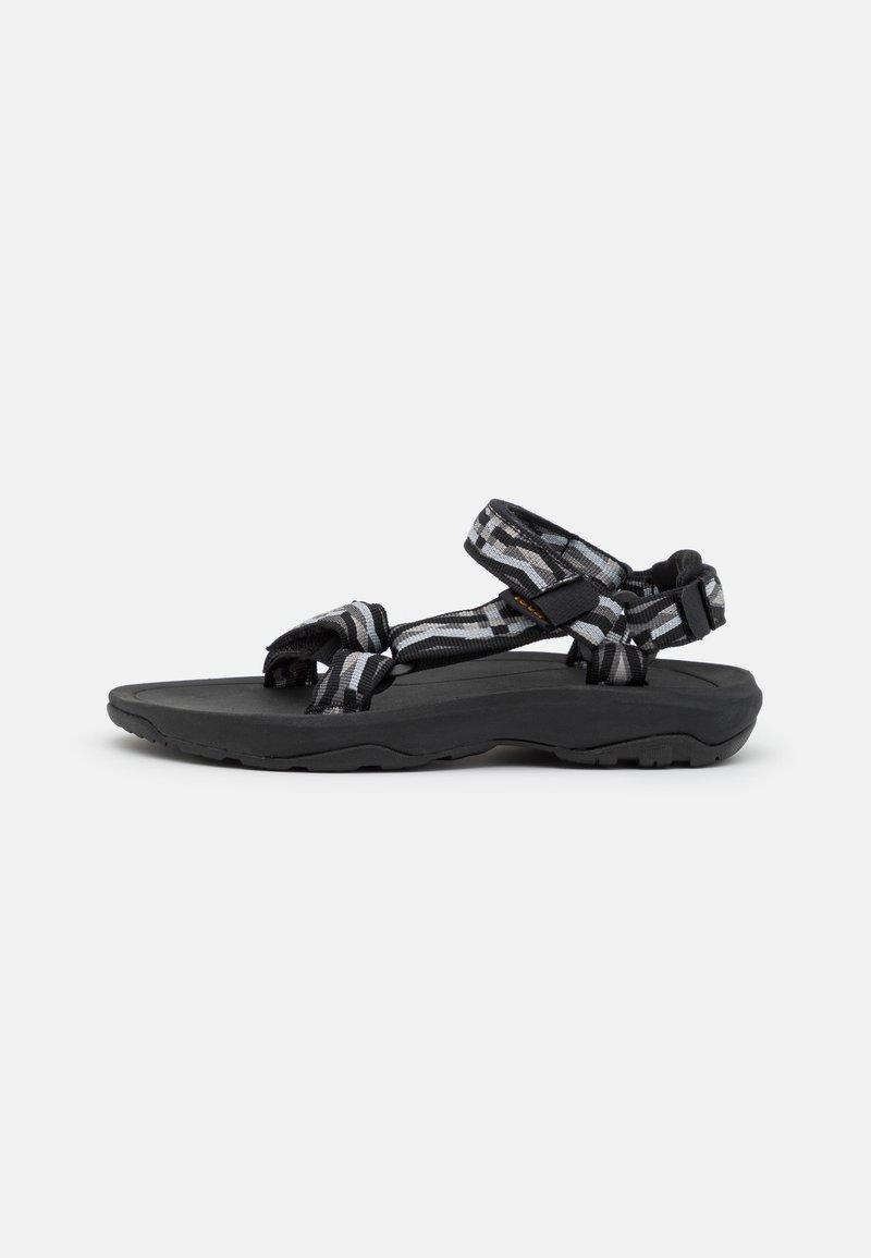 Teva - HURRICANE XLT 2 UNISEX - Walking sandals - toro black