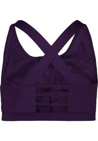 Zizzi - Soutien-gorge de sport - purple - 4