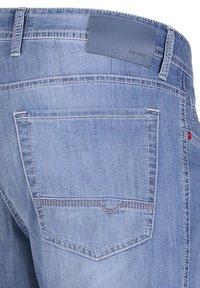 MAC Jeans - Straight leg jeans - cobalt blue - 4