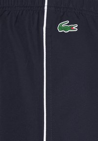 Lacoste Sport - TRACK SUIT SET - Trainingsvest - navy blue/white - 10