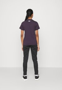adidas Originals - SPORTS INSPIRED SHORT SLEEVE  - Camiseta estampada - noble purple - 2