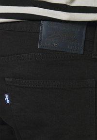 Levi's® Made & Crafted - LMC 512™ - Slim fit jeans - lmc laguna black - 5