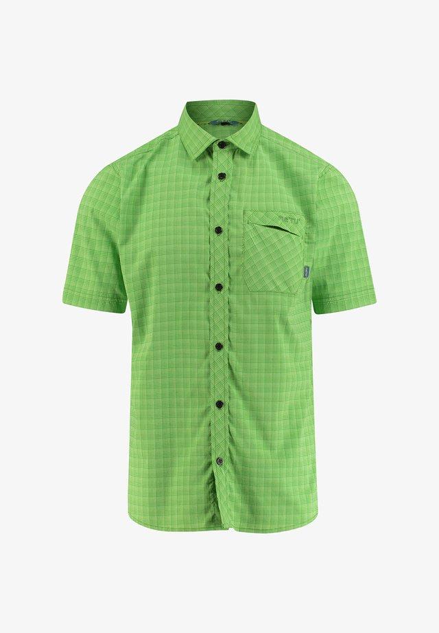 EGIO - Shirt - grün (400)