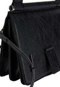 myMo - Across body bag - schwarz - 3
