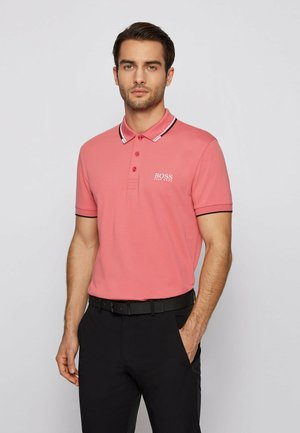 PADDY PRO - Polo - light red