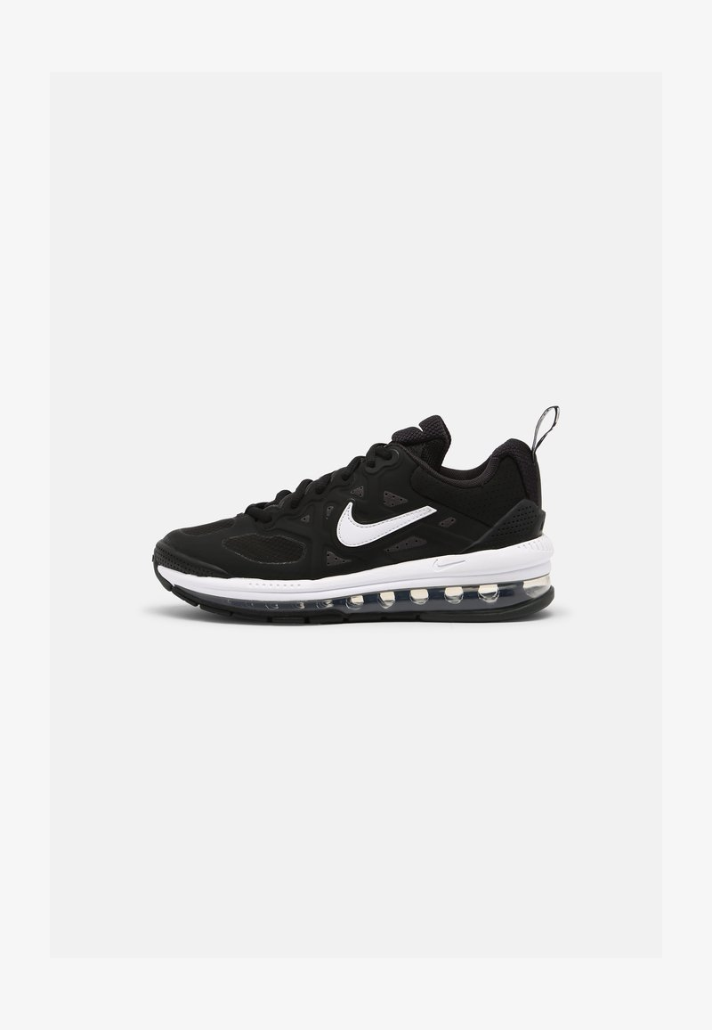 Nike Sportswear - AIR MAX GENOME UNISEX - Trainers - black/white/anthracite