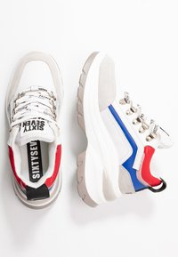 Sixtyseven - LUANA - Trainers - offwhite - 3