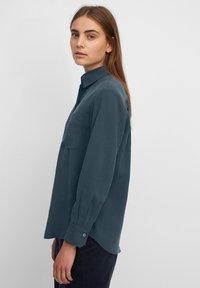 Marc O'Polo - Button-down blouse - breezy sea - 2