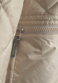 Ilse Jacobsen - OUTDOOR COAT - Winter coat - kit - 2