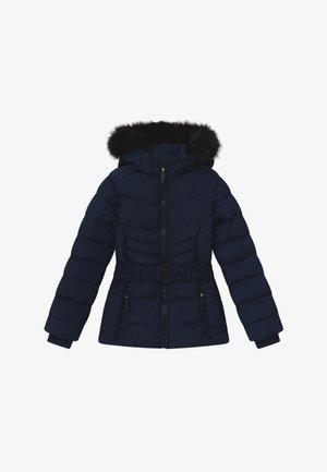 KIDS MIRARI - Zimní bunda - navy