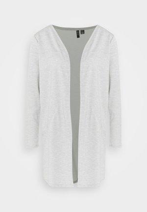 VMTAMIKA - Vest - medium grey melange