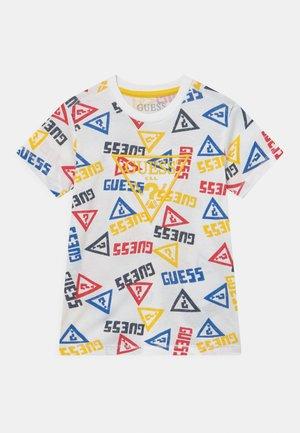 TODDLER  - Print T-shirt - weiß