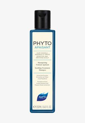 PHYTO HAARPFLEGE PHYTOAPAISANT HAUTBERUHIGENDES KUR-SHAMPOO - Shampoo - -