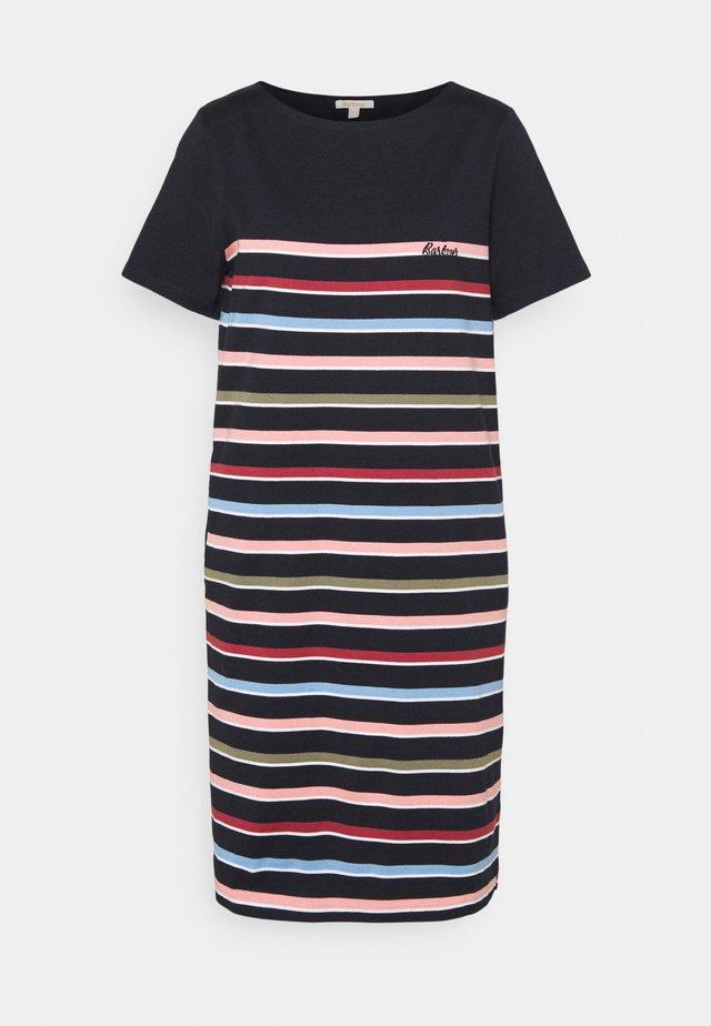 HAWKINS DRESS - Sukienka letnia - navy