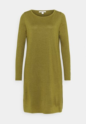 Robe pull - olive