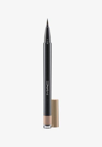SHAPE & SHADE BROW TINT - Eyebrow pencil - taupe