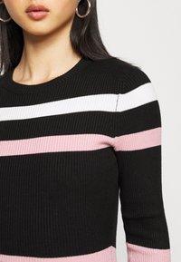 Anna Field Petite - Jumper dress - black - 5
