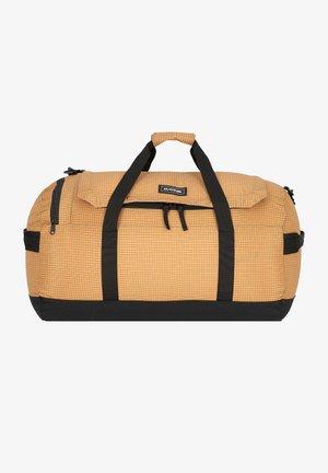 70L  - Sports bag - caramel