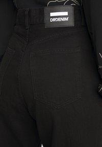 Dr.Denim Petite - ECHO - Jeans relaxed fit - black - 5