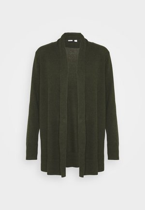 BELLA THIRD - Cardigan - fern green