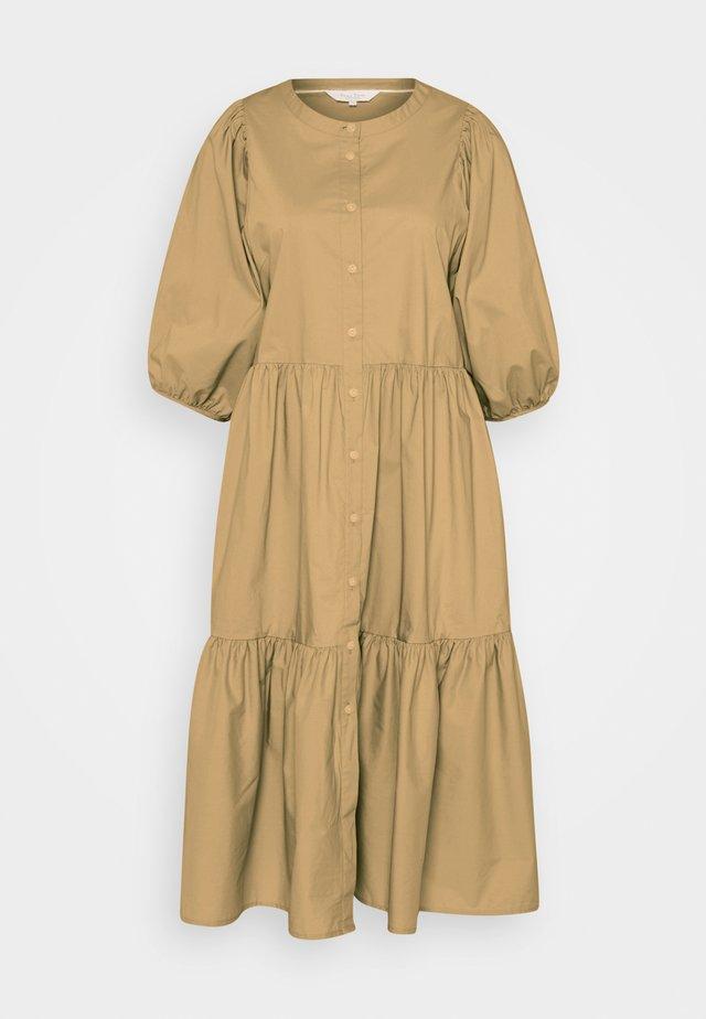 HASITA - Shirt dress - incense