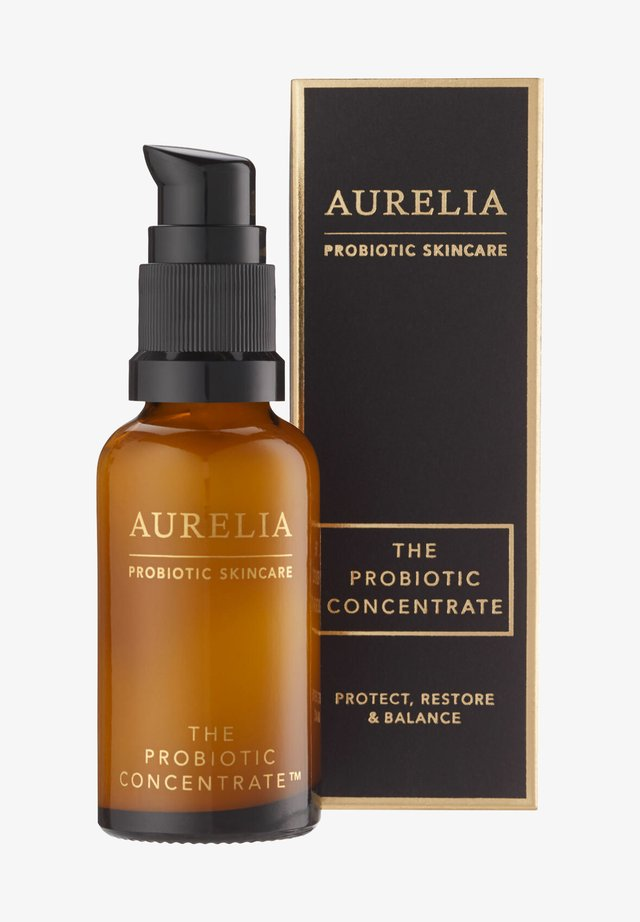 CONTINUITY THE PROBIOTIC CONCENTRATE - Anti-Aging - -