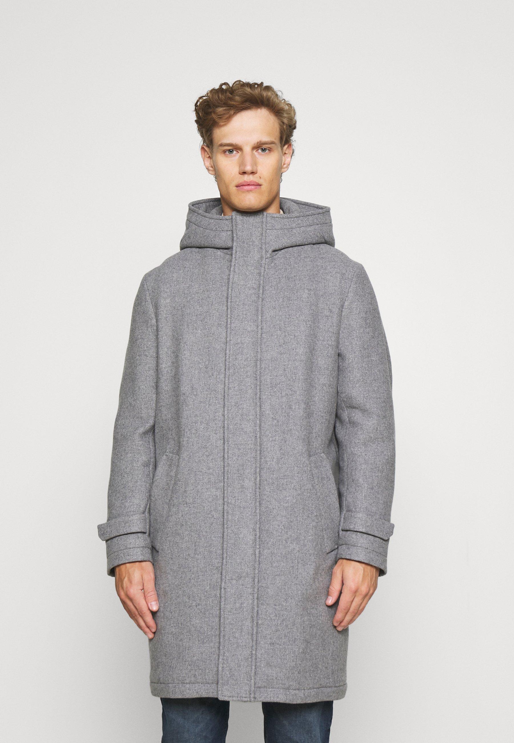Homme SECSET - Manteau classique