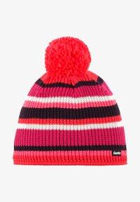 Eisbär - Mütze - pink - 0