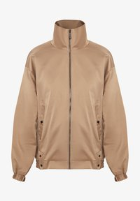Finn Flare - Waterproof jacket - beige - 5