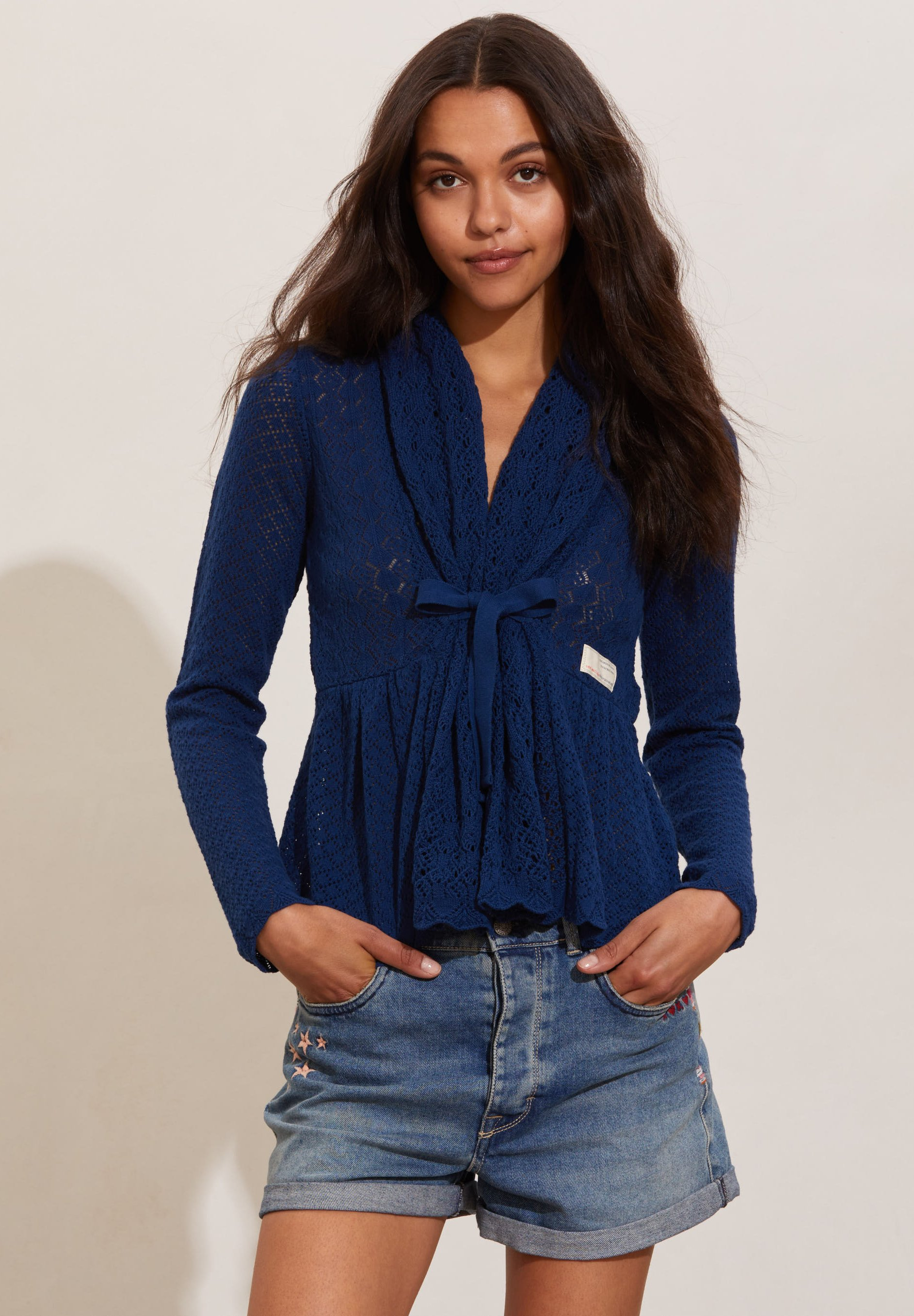 Donna CAN-CAN - Cardigan