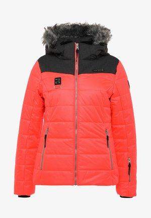 VINING - Lyžařská bunda - orange